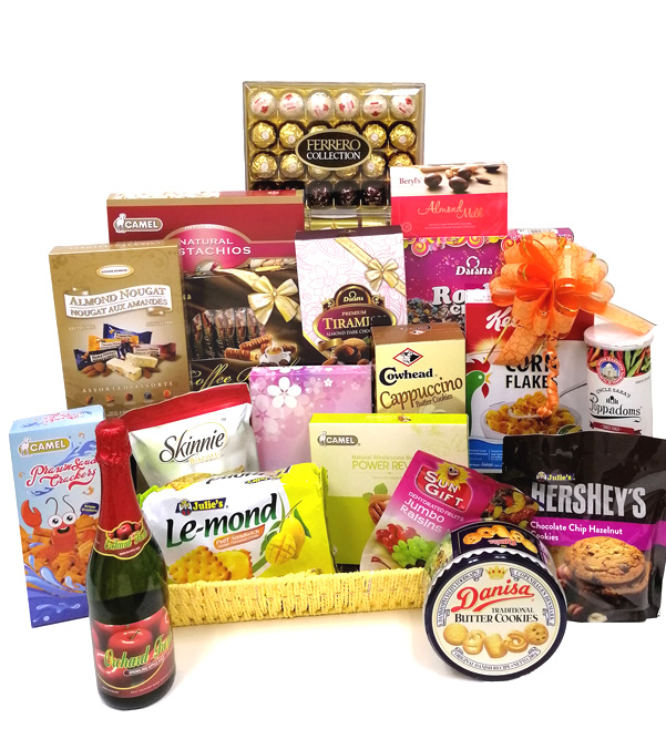 HLF6 Wonderful Hamper