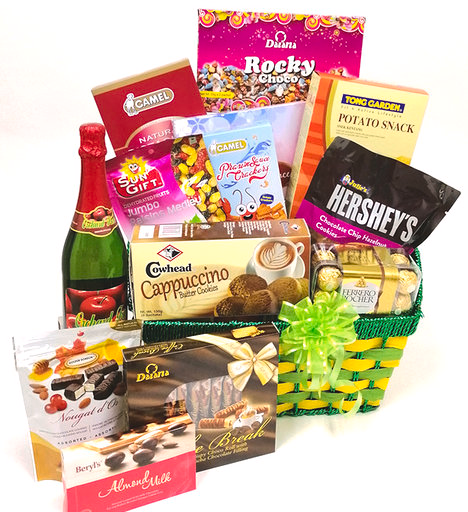 HLF4 Best Hamper