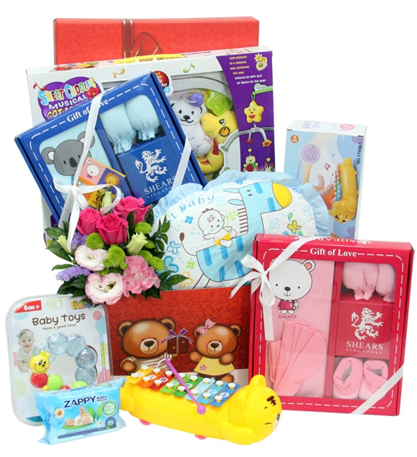 Baby Gifts