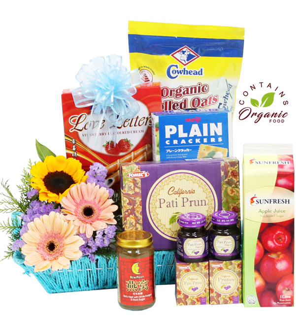 Speedy Recovery Hampers - Orchard Florist