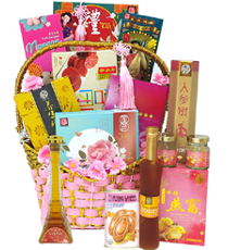 CNY Celebration Hampers