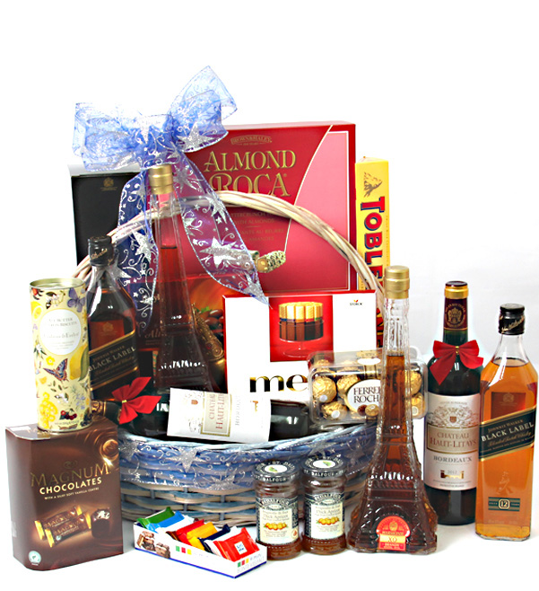 HWL 12 Noble Hamper